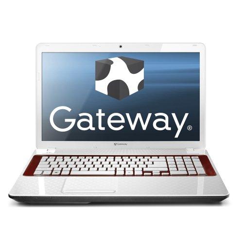 Gateway NV76R45U 17.3-Inch Laptop