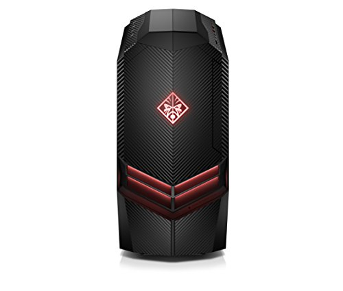 OMEN by HP Gaming Desktop Computer,...