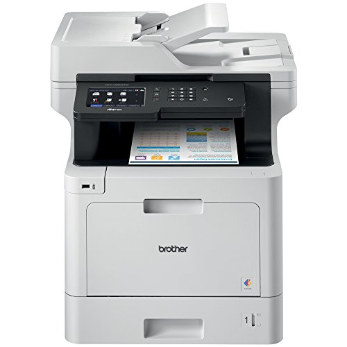 Brother MFC-L8900CDW Business Color...