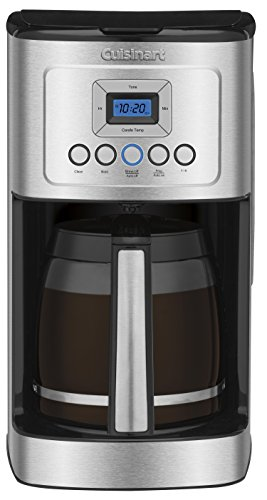 Cuisinart DCC-3200 14-Cup Glass Carafe...