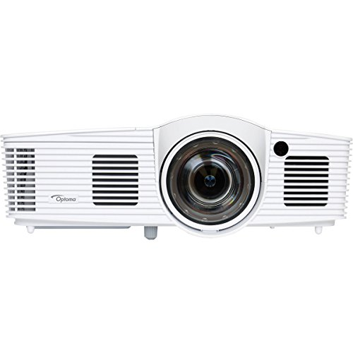 OPTOMA TECHNOLOGY  GT1080Darbee 1080p...