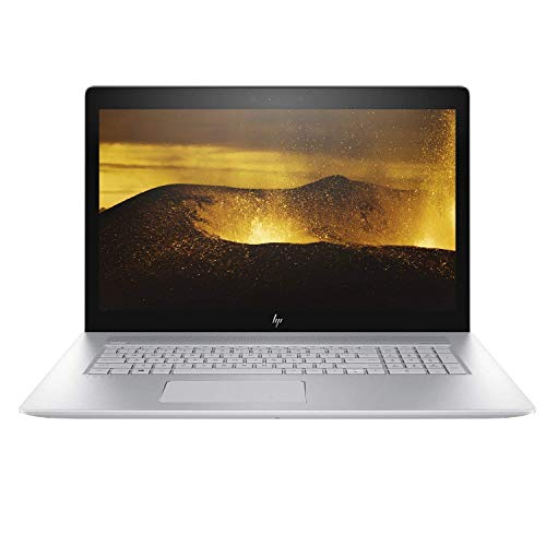 HP Envy 17T Touch Intel Core i7-8550U...