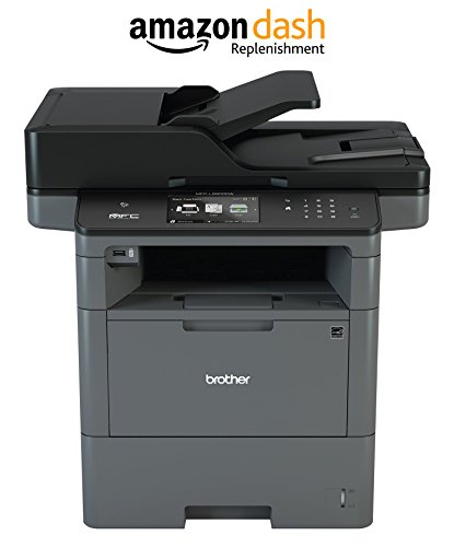 Brother Monochrome Laser Printer,...