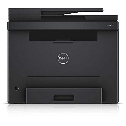 Dell E525W Wireless Color Printer with...
