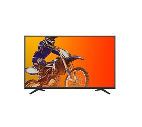 Sharp P5000U 43-inch Full HD Smart TV...