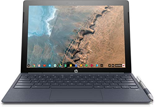 HP 2-in-1 12.3' Touch-Screen Chromebook...