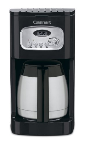 Cuisinart DCC-1150BK 10-Cup Classic...