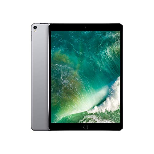 Apple iPad Pro (10.5-inch, Wi-Fi, 256GB)...