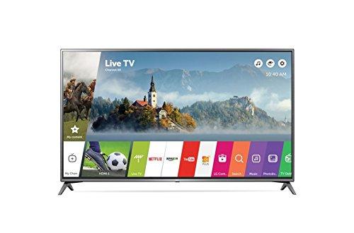 LG Electronics 65UJ6300 65-Inch 4K Ultra...