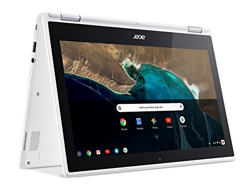 Acer Chromebook R 11 Convertible,...