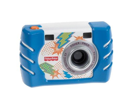 Fisher-Price Kid-Tough Digital Camera,...