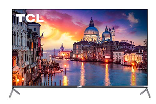 TCL 55' Class 6-Series 4K UHD QLED Dolby...