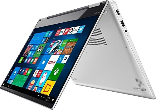 2018 Lenovo Yoga 2-in-1 Ultrabook...
