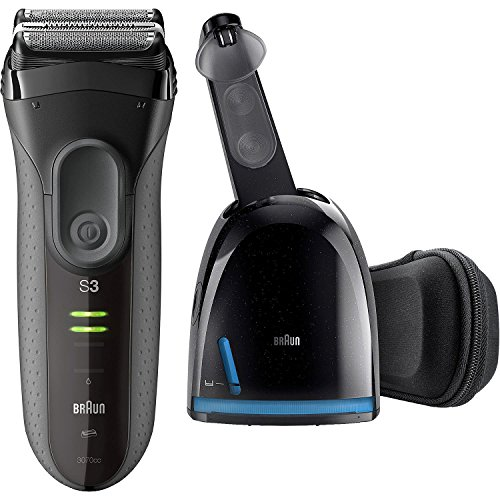 Braun Series 3 ProSkin 3070cc Men's...