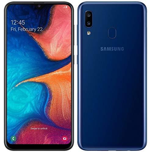 Samsung Galaxy A20 32GB A205G/DS 6.4'...