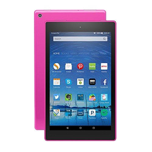 Fire HD 8 Tablet, 8' HD Display, Wi-Fi,...