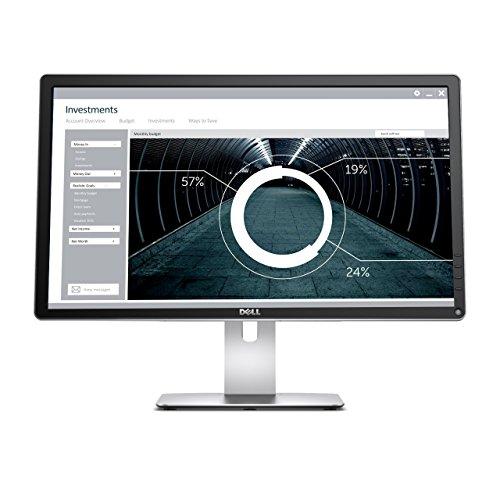 Dell Ultra HD 4k Monitor P2715Q 27-Inch...