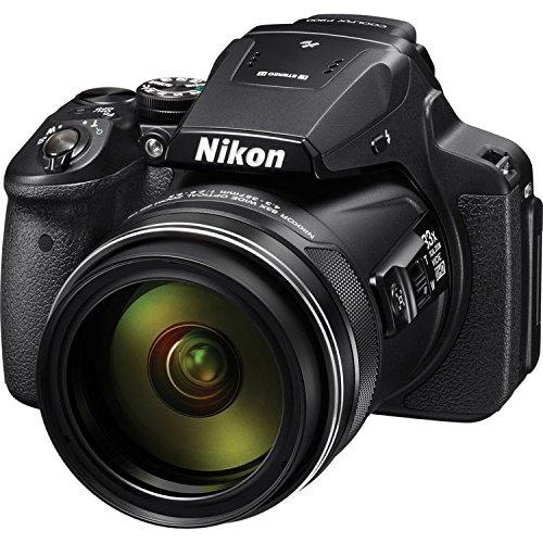 Nikon COOLPIX P900 Digital Camera with...