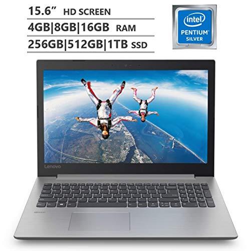 2019 Lenovo Premium 15.6' HD Laptop,...