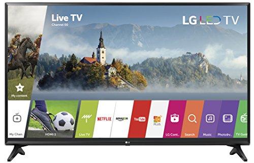 LG Electronics 49LJ5500 49-Inch 1080p...