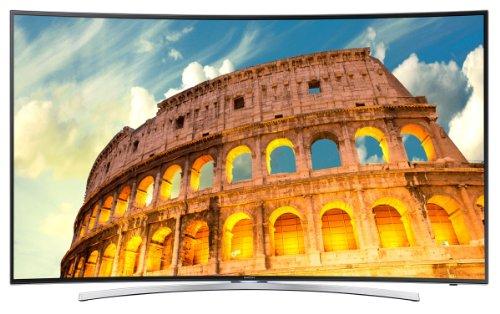 Samsung UN65H8000 Curved 65-Inch 1080p...