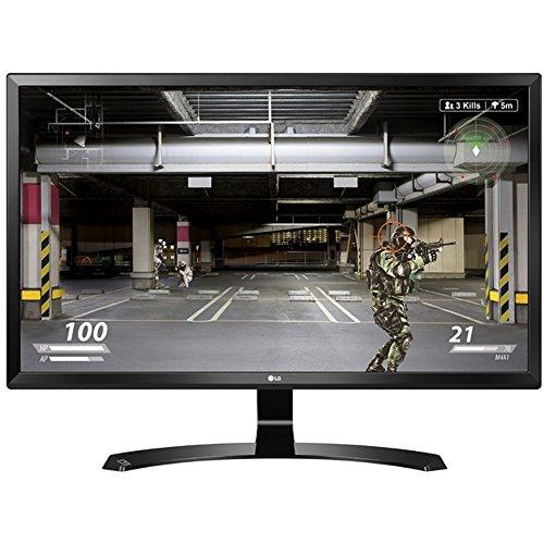 LG 27UD58-B 27-Inch 4K UHD IPS Monitor...
