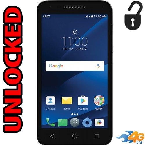 Alcatel Ideal Xcite 4G LTE Unlocked...