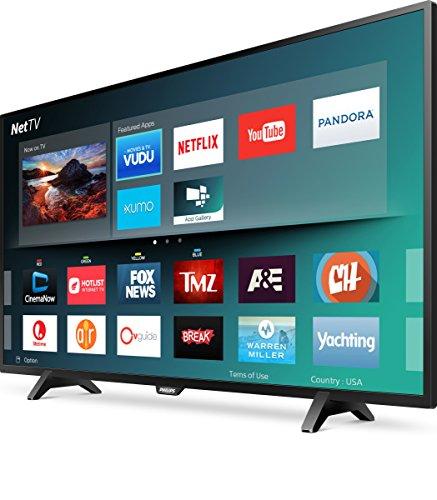Philips 43' Smart HD LED TV