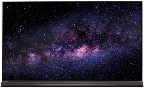 LG Electronics SIGNATURE OLED65G6P Flat...