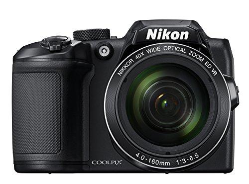 Nikon COOLPIX B500 Digital Camera...