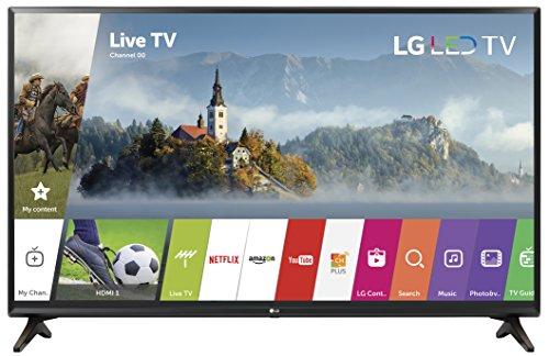LG Electronics 32LJ550B 32-Inch 720p...