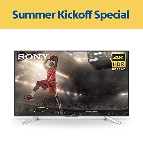 Sony XBR65X850F 65-Inch 4K Ultra HD...
