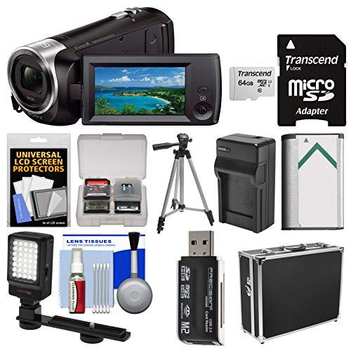 Sony Handycam HDR-CX405 1080p HD Video...