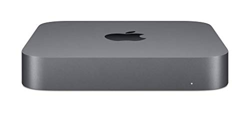 Apple Mac mini (3.6GHz quad-core Intel...