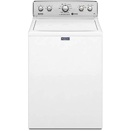 Maytag MVWC565FW 4.2 Cu. Ft. White Top...
