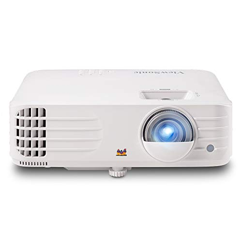 ViewSonic 1080p Projector with RGB 100%...
