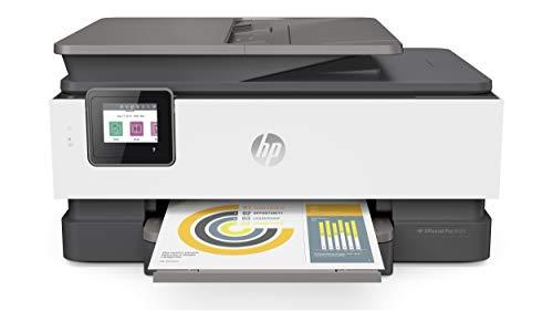 HP OfficeJet Pro 8025 All-in-One...