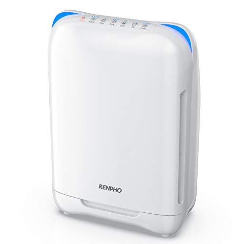 RENPHO Air Purifier for Home Smokers...