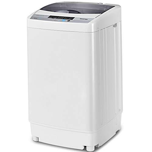 Giantex Full-Automatic Washing Machine...