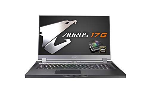 [2020] AORUS 17G (XB) Performance Gaming...