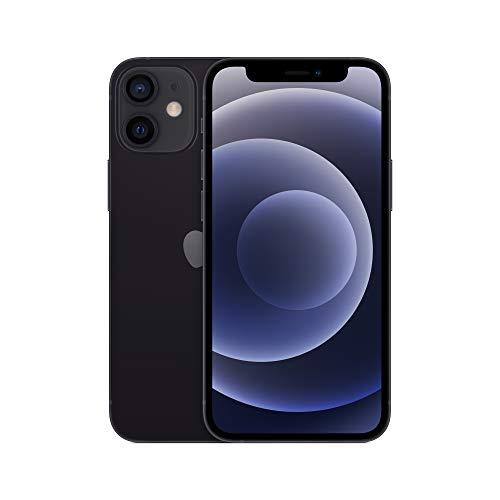 Apple iPhone 12 Mini (64GB, Black)...