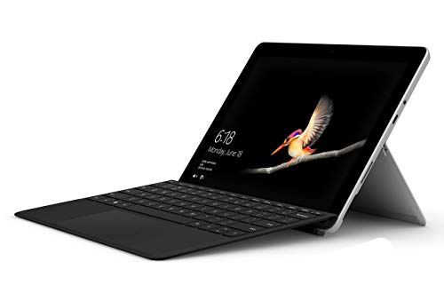 Microsoft Surface Go with Type Cover...