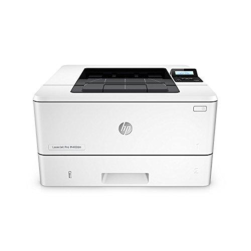 HP LaserJet Pro M402dn Laser Printer...