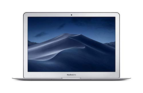 Apple MacBook Air (13-Inch, 1.8GHz...