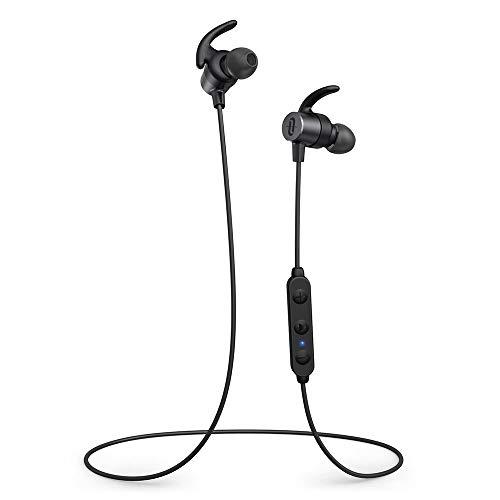 TaoTronics Bluetooth Headphones...