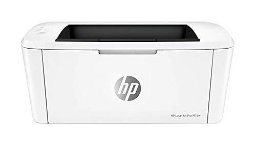 HP LaserJet Pro M15w Wireless Laser...