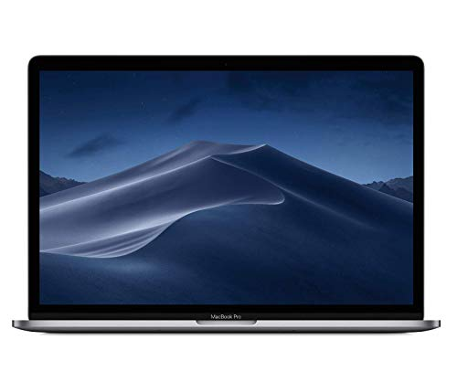 Apple MacBook Pro (15-Inch, Latest...