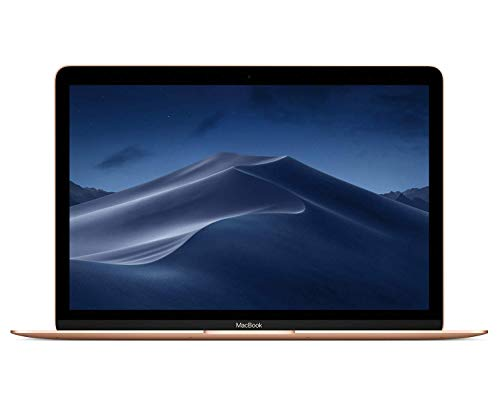 Apple MacBook (12-inch, 1.3GHz dual-core...