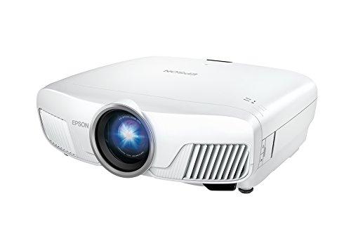 Epson Home Cinema 5040UBe WirelessHD...