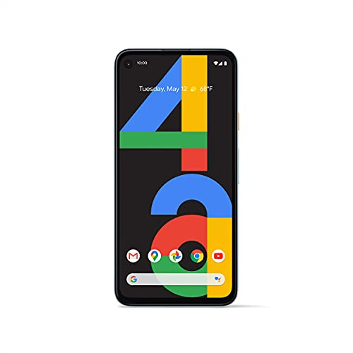 Google Pixel 4a - Unlocked Android...